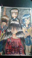 Corpse Party (requested by: GasaiYoshi) by MentallyCrystalized
