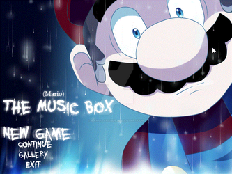 (Mario)The Music Box: Final Title Animated by Marios-Friend9
