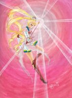 Sailor Moon Light 0001 by Sahan
