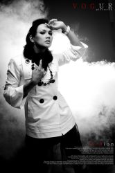 :: Malena Mohtab IV :: by hermanzs