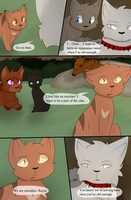 Bloodclan: The Next Chapter Page 331 by StudioFelidae