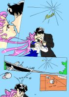 Parallel Sailor Moon pg. 1 by CrystalSetsuna