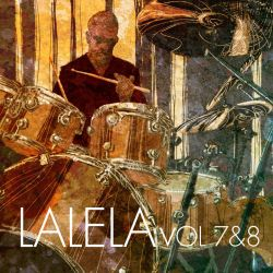 Lalela vol 7 and 8 cover by urban-barbarian