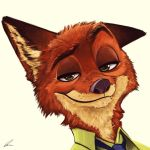 Sly Fox by Quinfu