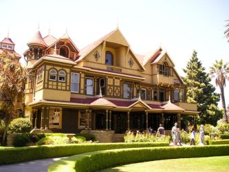 The Mother Load of Victorian by dubiousdowager