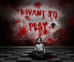 But he wants to play by lihnida