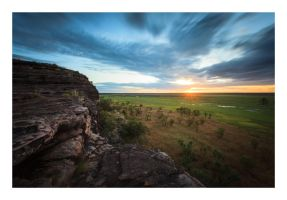 Ubirr by GVA