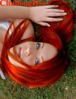 Red Hair by ChallengHer