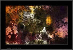 THE DEN WITHIN MY CAVE by ARTWITHIN