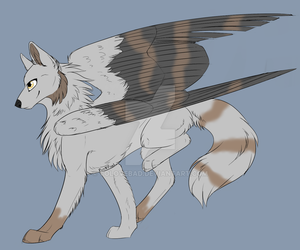 Wolf Adopt (open) by tolovebad
