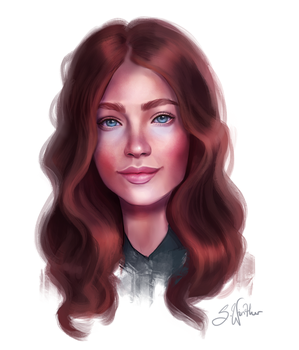 Piper by SandraWinther