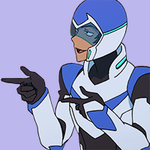 Voltron: Lance McClain x Reader ~Not That Bad~ by anime-loving