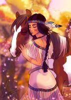 Native Tenderness Remake by Mapvee