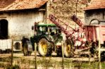 Tracteur Agricole by KIKIphotolove