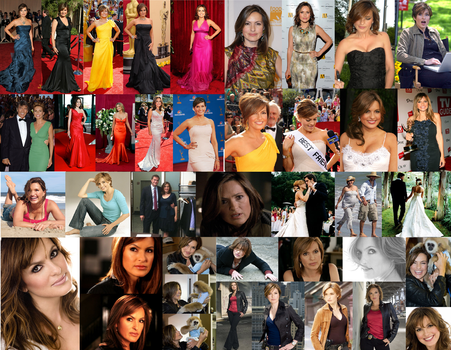 Mariska Collage 2 by MHfan11794