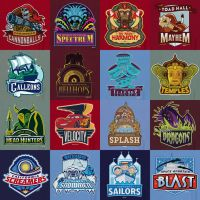 March Magic 2015 :Disneyland teams: by Xelku9