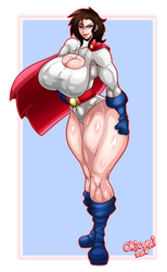 Power Lilith (PC) by OkiOppai