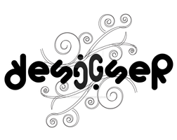 Designer Ambigram by EvokeDesign