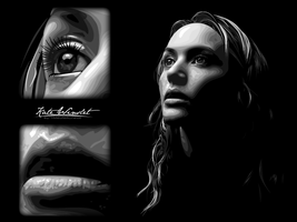 kate winslet details by happyline