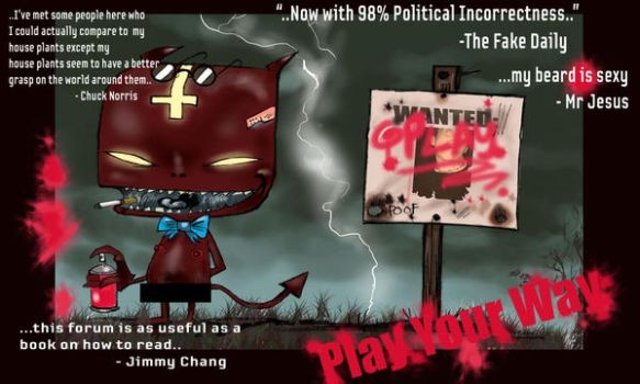 G-Play by amateur1314