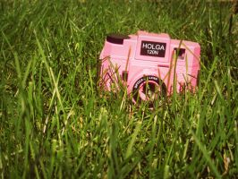 Holga by xxIMPERFECTIONS