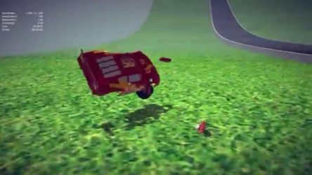 CARS 3 LEAKED FOOTAGE!!!!! by Hobby-Historian