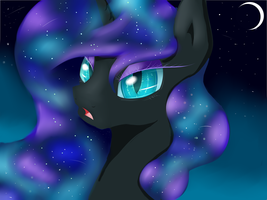 Good Night Brony by RuanHi