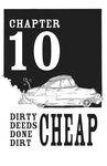 Chapter 10: Dirty Deeds Done Dirt Cheap - 1 by DevanMuse