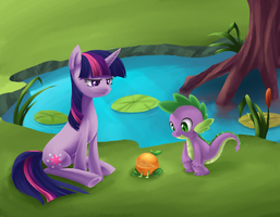 Can We Keep It? by Aurarrius