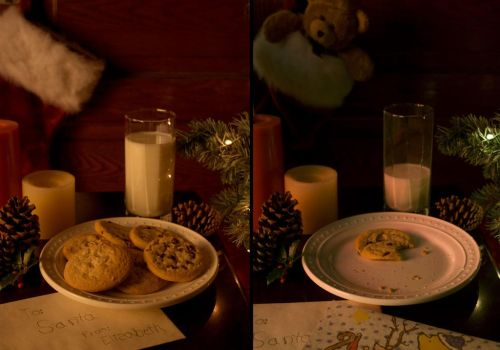 St. Nicholas was Here by lizzy-leigh