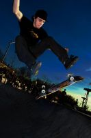 Skate up there by FotoNerdz