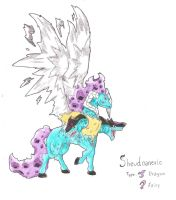 Sheudnanexio (Request) by WesleyFKMN