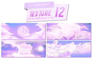 [SHARE] - PACK TEXTURE 12 by VanAnh3621