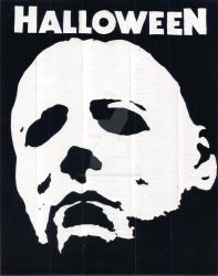 Halloween Michael Myers by DuctileCreations
