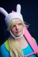 Fionna the human by Tiase
