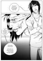 Traversa - Chapter 2 : The oathkeeper - Page 10. by Skerppla