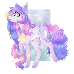[AT] I belong among the stars (+Speedpaint) by CandyCrusher3000