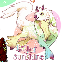 Ray of Sunshine by JWH-SAI