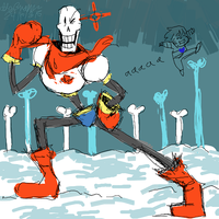 BONETROUSLE, SON by KirstenChocolate