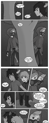 The Gloaming - Page 024 by arosyks