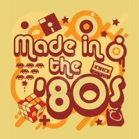 Made in 80s T-shirt by WumboTee