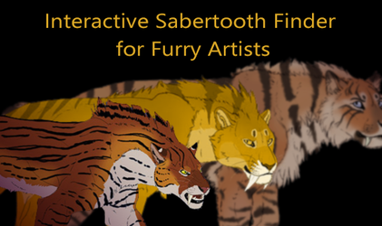 -scrap- Fanged Feline Finder For Furries by Tacimur