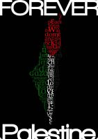 Forever Palestine by RM4RichMen