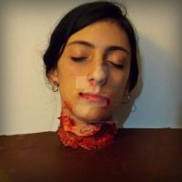 Makeup FX by CamilaCostaArt