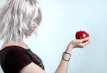 apple by redege