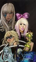 Mother Monster by Britan