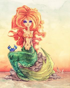 /// SIRENE /// by guava