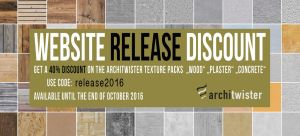 Discount Release2016 by architwister