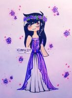 Lord Aphmau by Cippy21