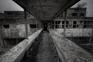 No Compromise by AbandonedZone